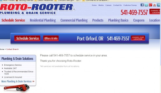 Image Result For Roto Rooter Price List